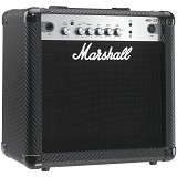 MARSHALL Guitar Amplifier [MG15CF] - Gitar Amplifier